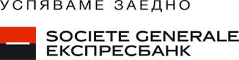 Банка Societe Generale Експресбанк